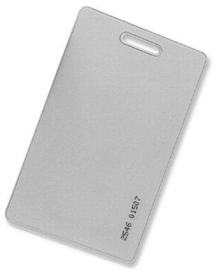 Keri Proximity Card (Keri Systems KC-10X Standard Light Proximity Card (100 Pack))