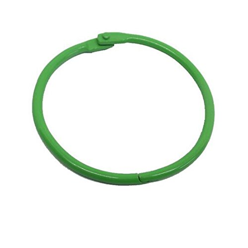 Inch Plastic Loose Leaf Rings