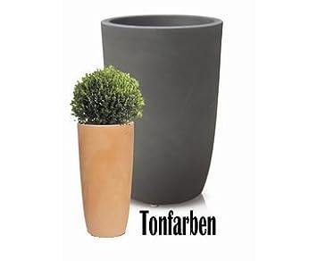 Cache pot hauteur 75 cm