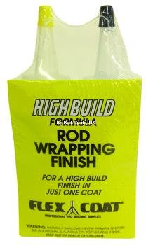 Flex Coat F4Y Wrap Finish Kit 4oz