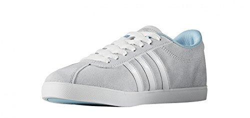 One W Grey Courtset adidas W Grey adidas Courtset qHEv0