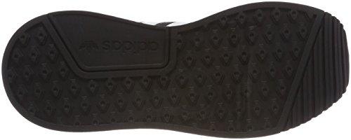 Adidas Mens X_plr, Noir / Blanc, 4,5 M Us