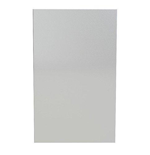 SUNSTONE SWC21EP Designer Cabinet Series Wall Half Panel, 21''