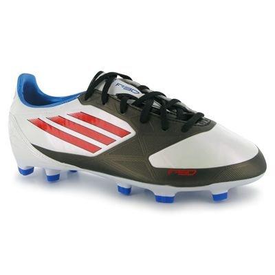 adidas F30 TRX FG Fußballschuh JUNIOR 4.0 UK - 36.2/3 EU