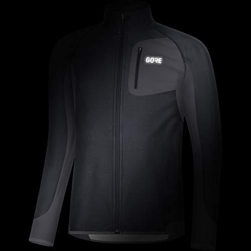 Grey Homme Noir Maillot 100287 Wear terra Gore qwY7Sn