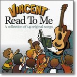 Read to Purchase Me CD by Vincent Raleigh Mall