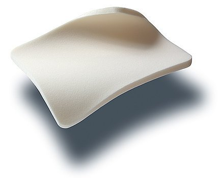 Cutimed Siltec Foam Dressings (X10) 10Cm X 10Cm