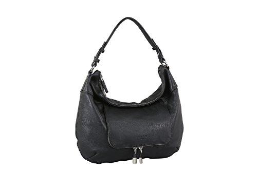 Black Bag Laroline ILEX Women's Hobo LONDON wzFa6qa