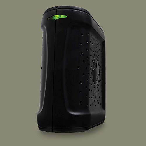Estabilizador Home Protector 300VA M1 (115V) - Ragtech 4046