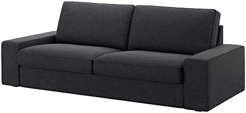 Amazon.com: IKEA.. 591.936.81 Kivik Sofa, Hillared ...