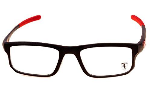 Oakley Eyeglasses Voltage Ferrari Satin Black OX8049