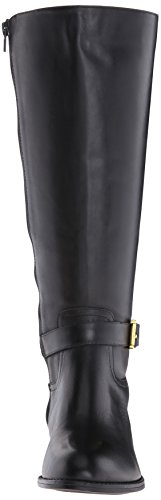 Lauren Boot Women's Makenzie CSL Bo Lauren Ralph W Black aq6UU5