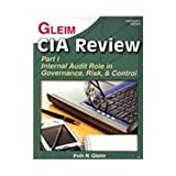 Gleim CIA Review: Part I Internal Audit Role in