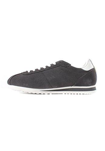 Blauer Herren Sneaker Phoenix Dunkelgrau Grey