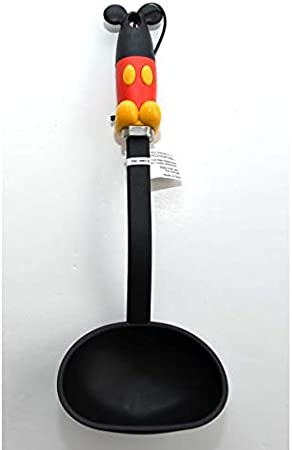 Disneyland Paris 1077 Mickey Mouse cuisine ustensiles de cuisson-Ice Cream Scoop