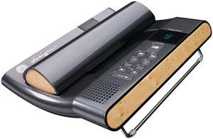 27950EE1 DECT 6.0 Designer Curve Phone (Dect Designer Telephone)