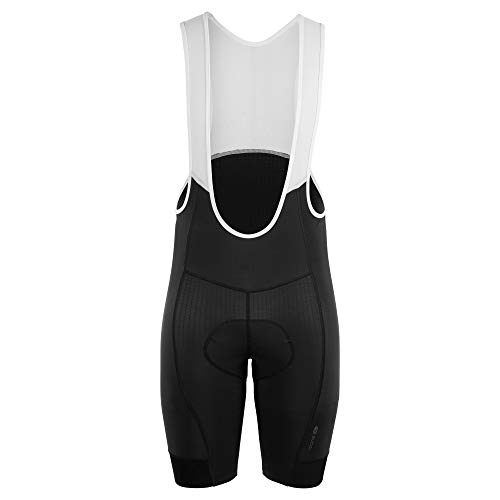 SUGOi Evolution Bib Shorts Black