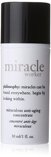 Miracle Worker Face Cream - 8