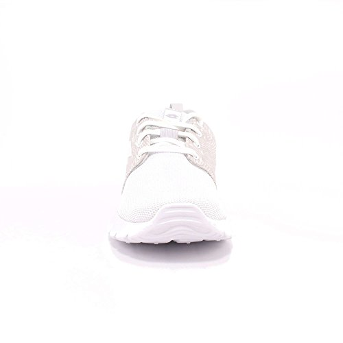 Blanc de Chaussures Optic Lotto Fitness Femme Wht W Pearl 020 Megalight x0ITIq6
