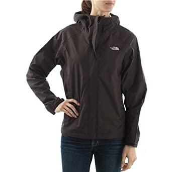 authentic quality elegant and sturdy package highly praised The North Face Venture Jacket for Women Large Brunette Brown ...