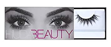 bdea65b043b Image Unavailable. Image not available for. Color: Huda Beauty Classic Lash  ~ Sasha #11