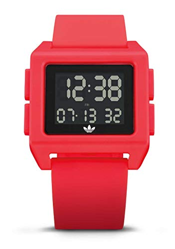 adidas Originals Watches Archive_SP1. - Shock Red (Watch Adidas Men)
