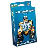 Club Penguin Elite Penguin (Club Penguin - Elite Penguin Force Card Game)