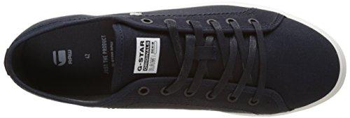 G RAW Kendo 881 Dark Blau Sneakers Herren STAR Navy vq5awrv