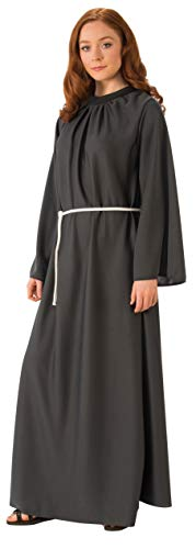 Rubie's Unisex Adult Biblical Costume, Deluxe Blue Robe, As As Shown, Standard]()