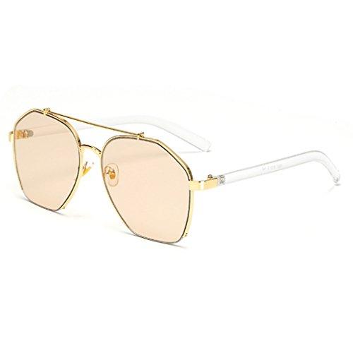 de de Sol de Conductor Conducción los Gafas BEI Gafas Aluminio del par Hombres de Color del Gafas magnesio 5 polarizadas Sol de 4 HT Puro wqXFztx4w