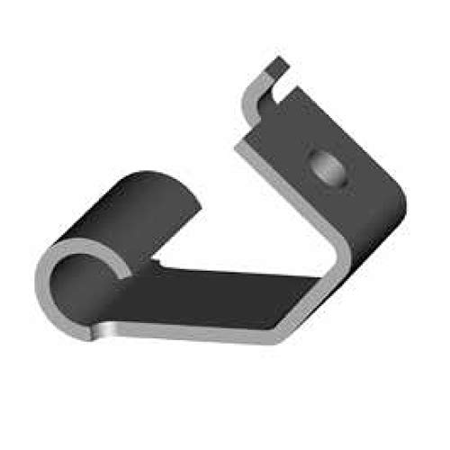 USA BrakeQuip BQB38 Left-Right Handed Bracket 5//16NF Mounting Hole