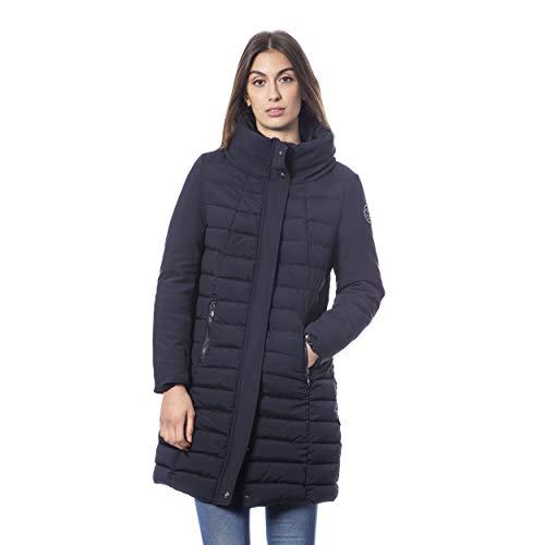 By Blu Versace Francesca Coat F v e Women nw18RxE6Fq