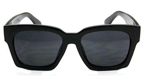 Inspired Oversized Sunglasses - 2