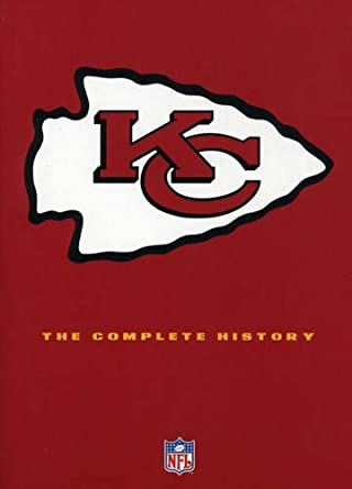 758011e90 Image Unavailable. Image not available for. Color  NFL History of the Kansas  City Chiefs