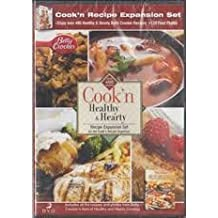Cook'n Recipe Expansion Set
