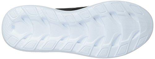 Scarpe Da Passeggio Per Donna Da Passeggio Per Donna Skechers Nero / Bianco