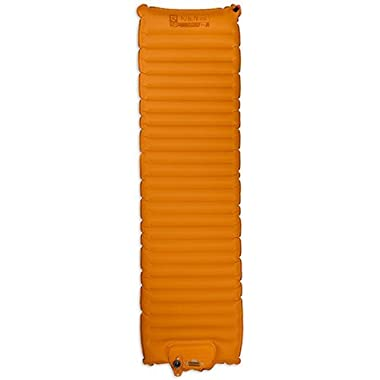 Nemo Cosmo Air Sleeping Pad (Skyburst Orange) 20R