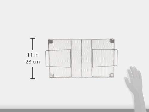 Zeller 17756 - Estantería universal apilable (43 longitud x 25,5 ...