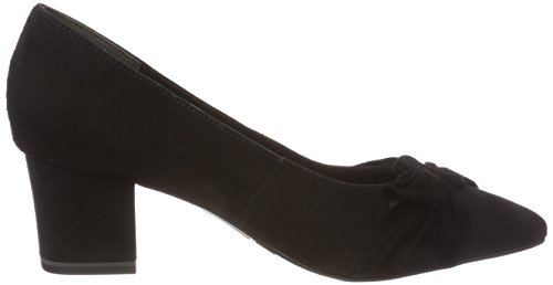 Tamaris Womens 24478 Pumps Black (nero)