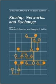 Time and Structure in Gogo Kinship