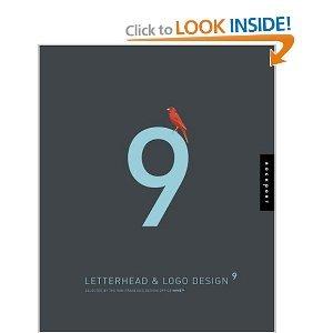 Letterhead and Logo Design 9 byMINE