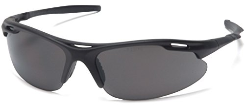 - Pyramex Safety Avante Eyewear, Black Frame, Gray Lens