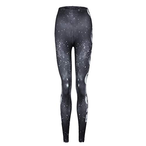 c4d60d256f91f AOJIAN Yoga Pants Buttery Soft Tummy Control Jogger Capri 3D Print Workout  Running Sports Leggings for Women at Amazon Women's Clothing store: