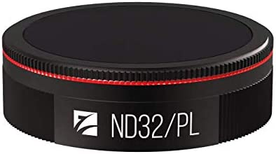 Freewell Neutral Density ND4 Camera Lens Filter Compatible with Autel Evo