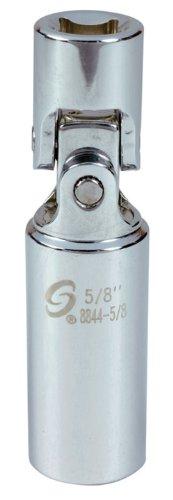 Universal Spark Plug Socket - 1