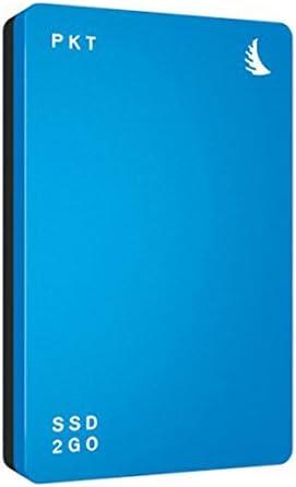 Angelbird SSD2GO PKT Externo SSD-Disco Duro 6.35cm (2.5 Zoll) 2TB ...