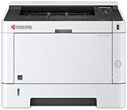 Kyocera Ecosys P2040dw Impresora láser WiFi | Blanco y Negro - Función Doble Cara - USB 2.0 | 40 páginas por Minuto | Soporte de impresión móvil a ...