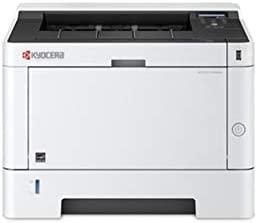 Kyocera Ecosys P2040dw Impresora láser WiFi   Blanco y Negro - Función Doble Cara - USB 2.0   40 páginas por Minuto   Soporte de impresión móvil a ...