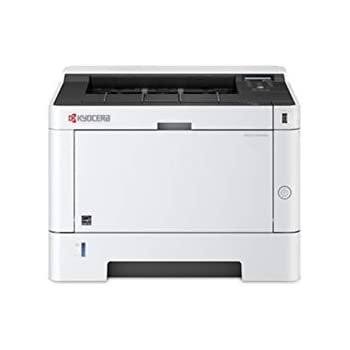 Kyocera 1102RY2US0 Model ECOSYS P2040dw Monochrome Network Laser Printer, 42 PPM B&W, Print Resolution 600 x 600 DPI Up to Fine 1200 DPI, Standard ...