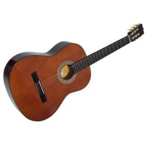 Lucida LG-510 Student Classical Guitar, Full Size